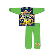 Boys Toddler Toy Story Infinity Pyjama Set