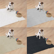 Jumbo Fleece Pet Mats