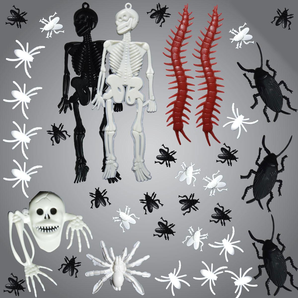 Scream Machine Halloween Creepy Creatures