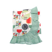 Utensils Vintage Cotton Apron