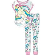 Ladies My Little Pony Pyjama Set