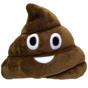 Fun Cushion Poop