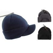 Adult Peak Hats