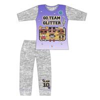 Girls Older Official LOL Surprise Team Pyjamas