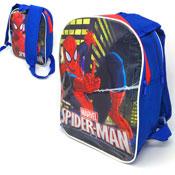 Spiderman Reversible Backpack