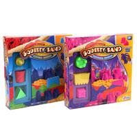 Squeezy Sand Castle Set