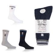 Mens Big Foot Sport Socks