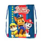 Paw Patrol Blue Swim / Sports Bag