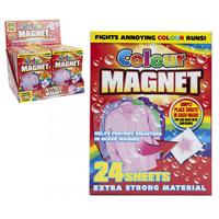 Colour Magnet Sheets