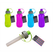Cooler Sports Bottle