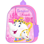 Official Fairytale Mrs Potts Junior Backpack