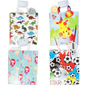 Childrens Large Assorted Gift Bag