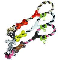 Rope Pull Tug Dog Toy