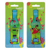 Flamingo Drink Bottle Opener
