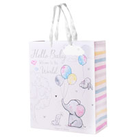 First Steps Hello Baby Gift Bag