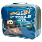 Disney Cars 'Mission Unstoppable' Lunch Bag