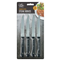 Steak Knives 4 Pack