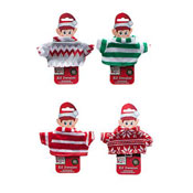 Elf Knitted Sweater Assorted