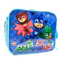 Official PJ Masks Lunch Bag