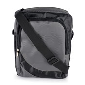 Mens Ripstop Nylon Cross Body Bag