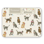 Cats on Parade Placemats