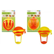Baby Food Mash & Serve Bowl Set