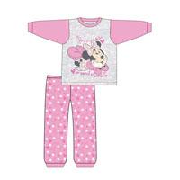 Official Baby Girls Minnie Pyjamas