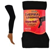 Ladies Super Soft Thermal Leggings