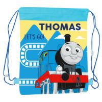 Official Pull String Thomas Bag