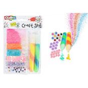 Glitter Glue Craft Set