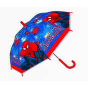 Spiderman Embossed Umbrella