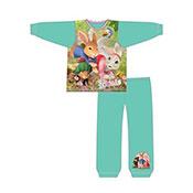 Girls Toddler Peter Rabbit Pyjama Set