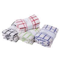 3 Pack Cotton Prestige Heavy Weight Tea Towels
