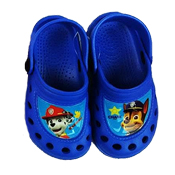 Boys Paw Patrol Clogs