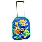 PJ Masks Hero Deluxe Trolley Bag