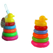 Duck Stacker 5 Rings