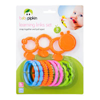 9 Piece Learning Links Set