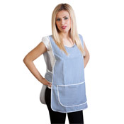 Ladies Tabards with Stripe