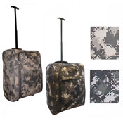 Super Lightweight Digital Print Travel Bag