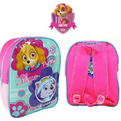 Paw Patrol Skye Extra Large Arch Backpack