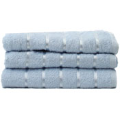 Luxury Egyptian Cotton Bath Towel Aqua