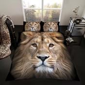 Lion Duvet Set