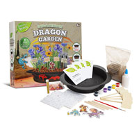 Grow Your Own Dragon Garden