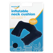 Inflatable Travel Neck Cushion