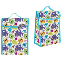 Cooler Lunch Bag Monsters