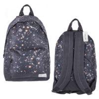 Splat Design Backpack