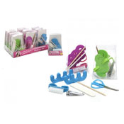 7 Piece Pedicure Set
