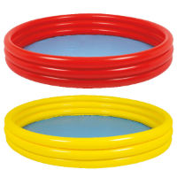 Pool Plain 3 Ring