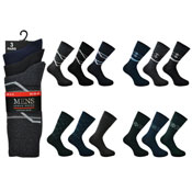 Mens Suit Socks Kry Collection