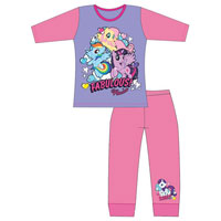 Girls Older Official My Little Pony Pyjamas